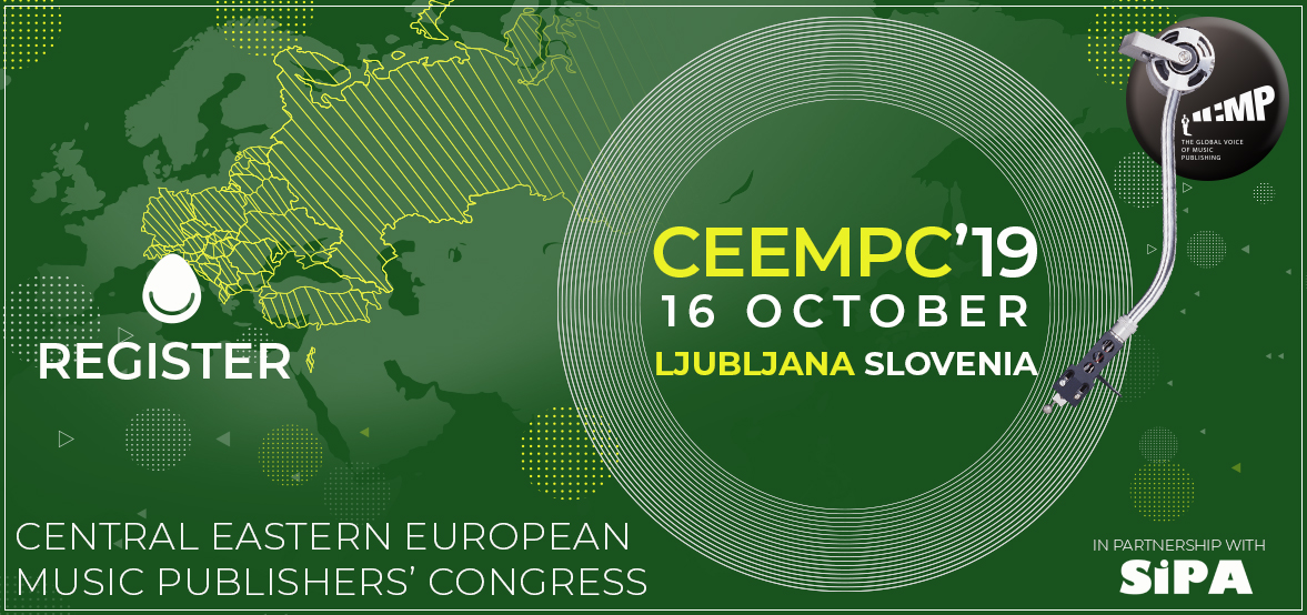 Central and Eastern European Music Publishers' Congress