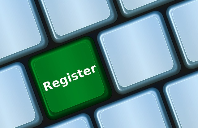 registration for ICMP events